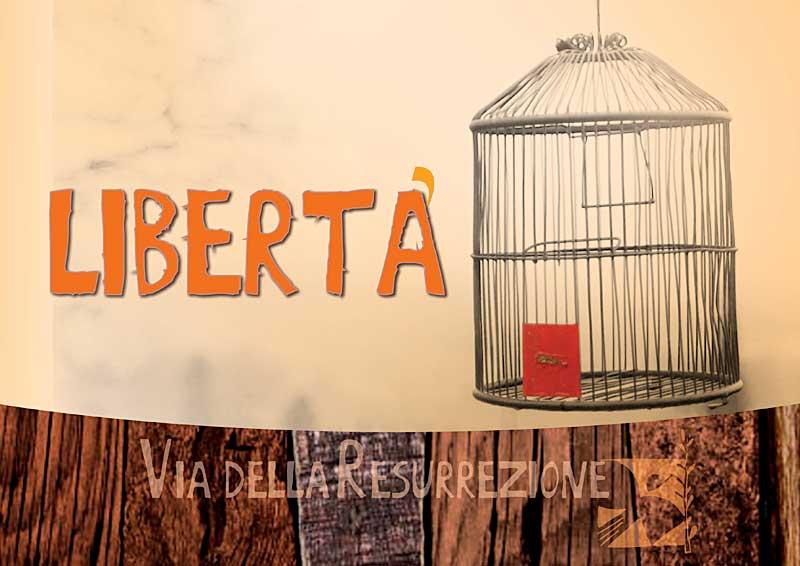 Banner LIBERTA