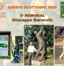 5° Memorial Giuseppe Baracchi