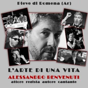 Incontro con Alessandro Benvenuti