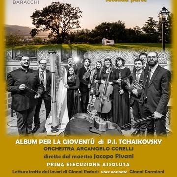Concerto Orchestra Arcangelo Corelli