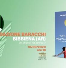 TUTTI I COLORI DELL'ITALIA CHE VALE con Valentina Bisti