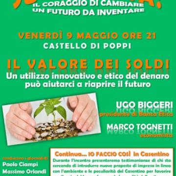 Incontro con Ugo Biggeri e Marco Tognetti