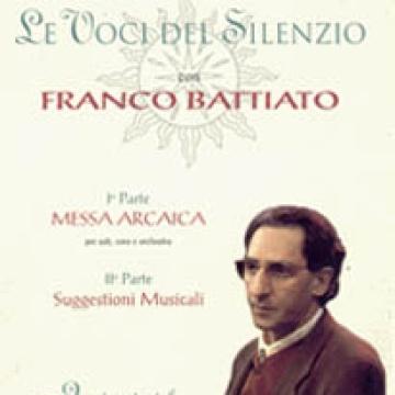 Concerto di Franco Battiato