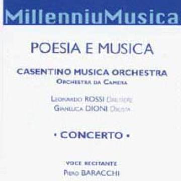 Millennium Musica - Poesia e Musica