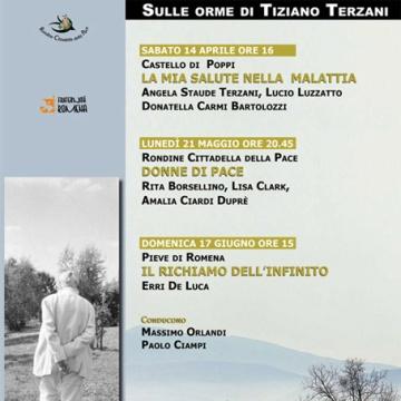 La mia Salute nella Malattia - Sulle orme di Tiziano Terzani